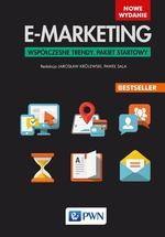E-marketing. Wsp�czesne trendy. Pakiet startowy